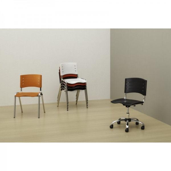 Cadeiras para Escritório New Iso