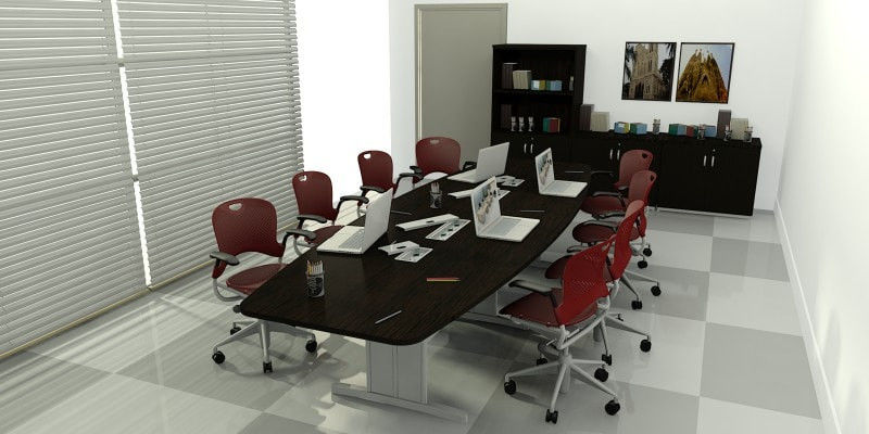 Cadeiras para Escritório Gold