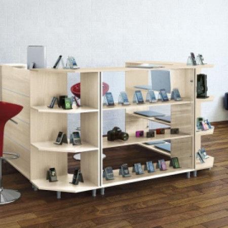 Móveis para Loja Eco