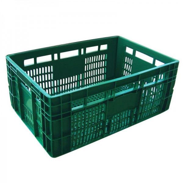 Caixas Plásticas Vazadas Nº 23/46