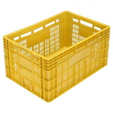 Caixas Plásticas Paletizáveis Nº 31