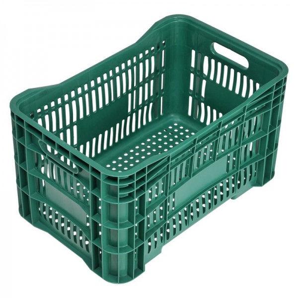 Caixas Plásticas Vazadas Nº 45 - L
