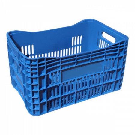 Caixas Plásticas Vazadas MX10