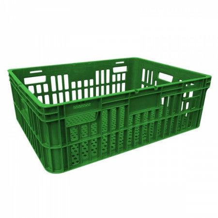 Caixas Plásticas Vazadas HFG100