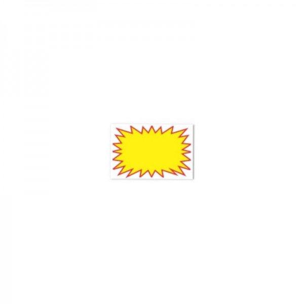 Etiquetas em PVC (Splash Lisa) Ref. 19