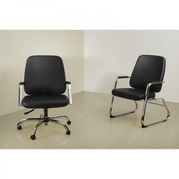 Cadeiras para Obeso Reforçada Maxxer