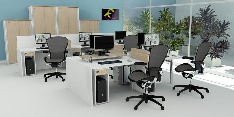 Cadeiras para Escritório Operative