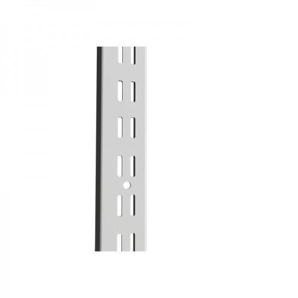 Cremalheiras com Furação Dupla 2,00 mt (Suporte 03 Posições)