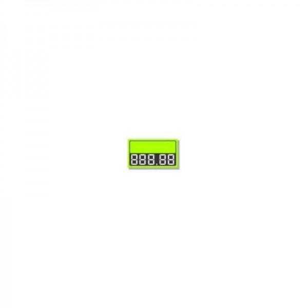 Etiquetas em PVC Ref. 03